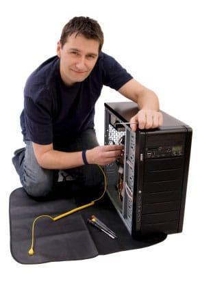 услуги по ремонту компьютеров на дому