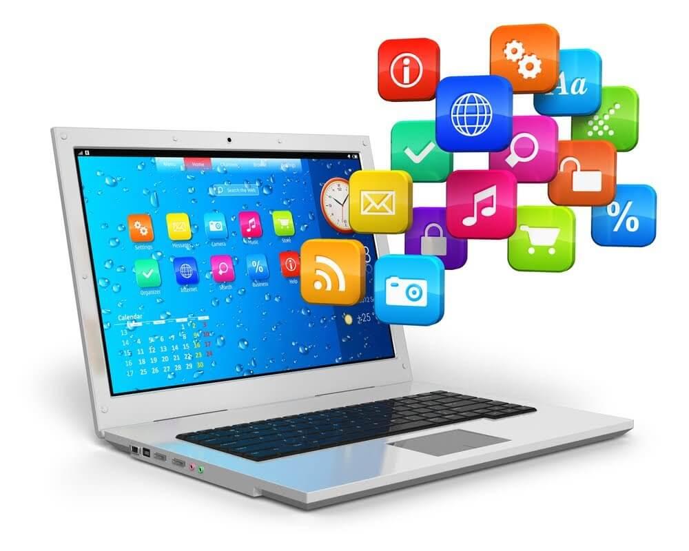 Программное обеспечения для компьютеров и ноутбуков